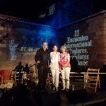 Cultura, música, luz y espectáculo en las actividades del Año Melque