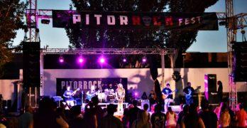 Pitorrock, punto de encuentro para los amantes de la música en Quintanar de la Orden