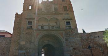 Los cortes y desvíos provisionales por las obras de la Puerta del Cambrón comenzarán el 16 de julio