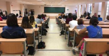 Las oposiciones dejarán sin cubrir plazas de profesores en Matemáticas, Física y Química y especialidades de FP