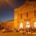 Unos 40 pasajeros se quedaron tirados en la estación de Talavera por una avería del tren