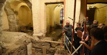 """Artesanía y patrimonio confluyen en la futura reapertura de la """"especial"""" Mezquita de Tornerías"""