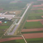Herido un paracaidista tras caerse al aterrizar en Ocaña