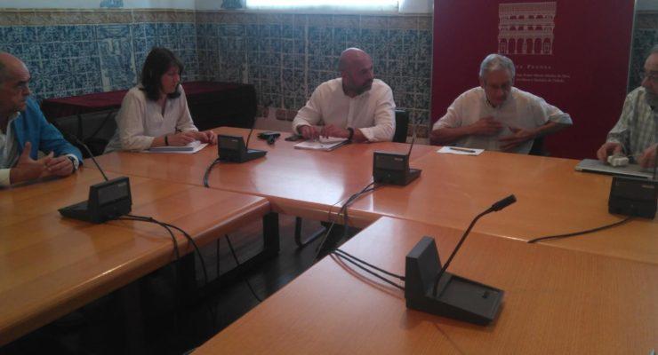 El Acuerdo Social del Agua suma apoyos en Toledo para convertirse en la base de un futuro pacto nacional