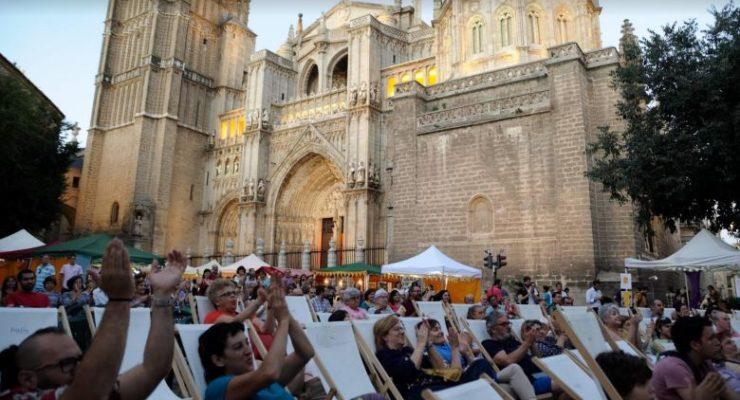 """El Festival Voix Vives volverá a alzar la voz para demostrar que """"los ciudadanos seguimos teniendo el poder"""""""