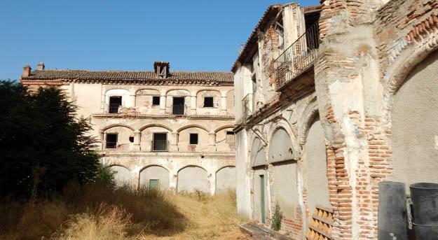 Talavera plantea rehabilitar la Casa de los Canónigos como centro de acogida de visitantes