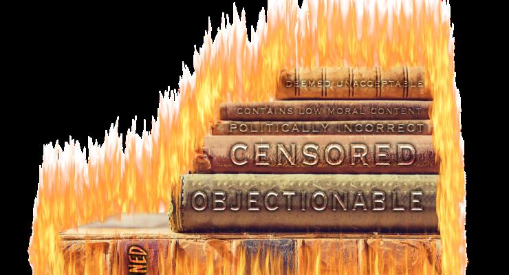 Talavera expone la censura en la literatura infantil y juvenil del siglo XX
