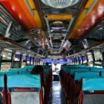 Plantean inmovilizar autobuses turísticos ilegales que acumulan sanciones de 114.000 euros