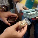 Tres detenidos en Talavera por estafar a una mujer mediante el timo de la estampita