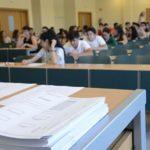 Preocupación entre el alumnado de Segundo de Bachillerato ante los interrogantes sobre su futuro
