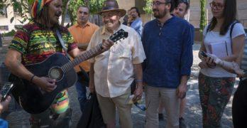 Los artistas callejeros contarán con más de una quincena de escenarios en el Casco