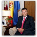 Vox anula la candidatura de Polán, encabezada por el actual alcalde que abandonó el PP y estuvo afiliado a Cs