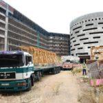 Inypsa redactará el estudio de conexión de la A-42 con el nuevo hospital de Toledo