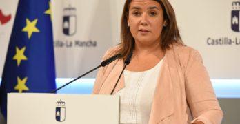 Agustina García Élez no descarta optar a la Alcaldía de Talavera