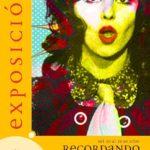 Una exposición sobre el legado de Marujita Díaz abre las fiestas de Santa Ana de Mora