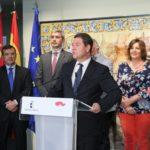 """Un """"escenario de progresión"""" hasta 2022 para Talavera con el grado de Informática y suelo industrial"""