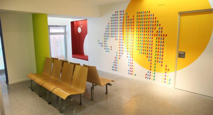 Concluyen las obras de Urgencias del Virgen de la Salud con una inversión de unos 180.000 euros