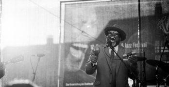 """El """"mejor jazz"""" vuelve a Talavera de la mano de Carmen París, Dave Holland o Chris Potter"""
