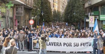 La Mesa por la Recuperación de Talavera se manifestará en Toledo el 17 de febrero