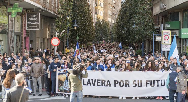 11N: la clave de la recuperación de Talavera está en Europa