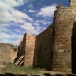 La Diputación aprueba el convenio para rehabilitar la muralla de Talavera