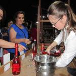 Villacañas celebra la 'Noche en Tinto'