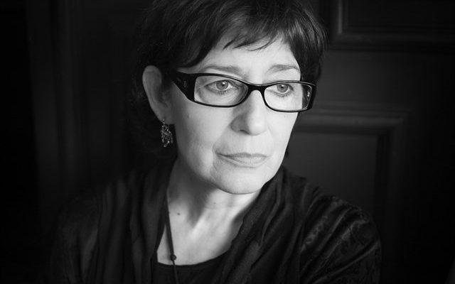 La poeta residente en Toledo Olvido García Valdés, nueva directora general del Libro