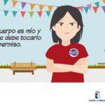 """La campaña 'Sin un SÍ, ¡es NO!' se convierte en """"un referente"""" en la prevención de la violación en cita"""