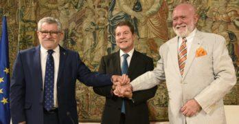 Toledo lucirá desde febrero parte del arte moderno de la colección Roberto Polo