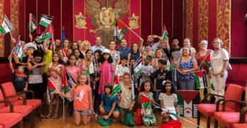 El Ayuntamiento agradece la colaboración de los toledanos que participan en el programa 'Vacaciones en Paz'