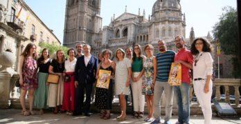 El Festival 'Voix Vives', una cita cultural imprescindible en la ciudad de Toledo