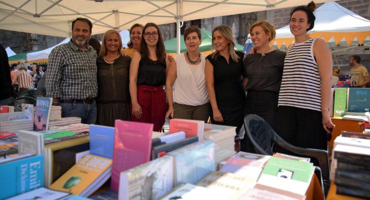 """El Septiembre Cultural arranca con el Festival Voix Vives que """"viste a Toledo de poesía y cultura"""" con 26 poetas de 16 países"""
