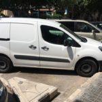 Detenidos tres hombres por robo con fuerza en Torrijos