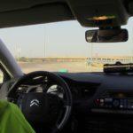 Detectan a una conductora a 159 kilómetros hora en una vía de 70