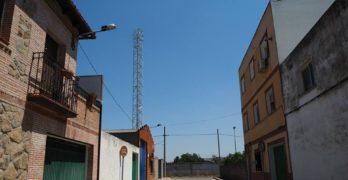 Vuelve la polémica antena a El Paredón y Ganemos Talavera exige explicaciones al Ayuntamiento