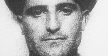 Así será la exhumación de los restos de Enrique Horcajuelo, sindicalista talaverano fusilado en la dictadura