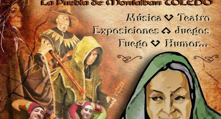 Abre el Mercado de La Celestina, en La Puebla de Montalbán