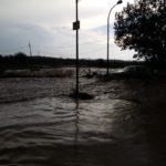 La provincia de Toledo, una de las menos afectadas por las tormentas de este martes