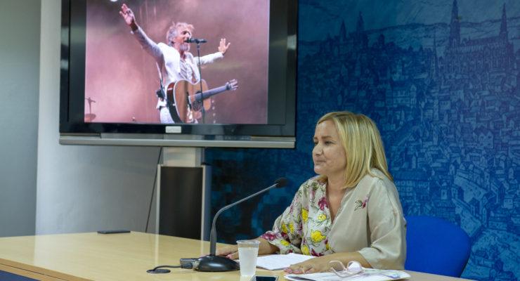 """El Ayuntamiento celebra la respuesta """"masiva"""" de los toledanos en la Feria de Agosto"""