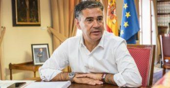 """Manuel González: """"Pedro Sánchez ha hecho un Gobierno en el que la gente sí cree"""""""