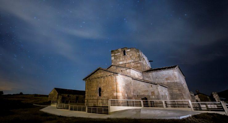 El conjunto histórico de Santa María de Melque acoge a Soledad Giménez en concierto