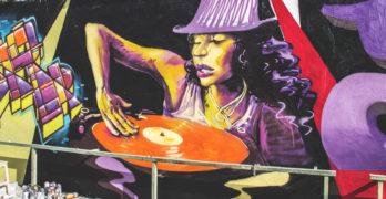 Steppas in tha Ghetto, un festival para empoderar la cultura urbana y a las artistas