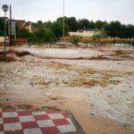 Burguillos, Layos, Cobisa, Seseña… los estragos que causaron las tormentas en la provincia