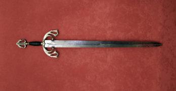 La espadería, uno de los intereses de Puy du Fou para su divulgación de oficios artesanos