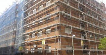 Mateo pide a la Junta que ponga en el mercado suelo para construir 1.100 viviendas públicas en el Polígono