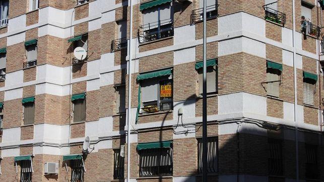 Las ejecuciones hipotecarias en la provincia aumentan un 40% respecto al año anterior