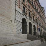 IU pregunta en el Congreso sobre el incumplimiento de la Ley de Memoria en el Alcázar