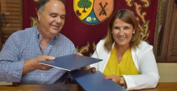 La Junta destinará 240.000 euros a la mejora de la travesía en Belvís de la Jara