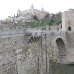 Luz verde al proyecto técnico para la rehabilitación de la torre y puerta oeste del Puente de Alcántara