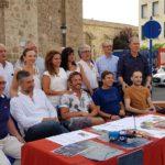 'Las dos reinas' y una cena medieval en el V Festival de Teatro de Talavera
